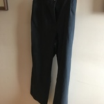 Haggar petite 18w Black long dress pants  is being swapped online for free
