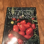 Canada's gardening book is being swapped online for free
