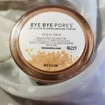 It Cosmetics Bye Bye Pores Tinted Finishing Powder  is being swapped online for free