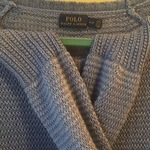 Ralph Lauren netted sweater is being swapped online for free