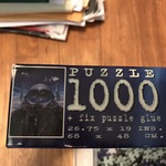 Puzzle - aviators 1000 pieces is being swapped online for free