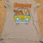 Scooby doo shirt soft women's S/M is being swapped online for free