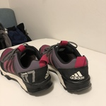 Adidas Kanadia Tr7 shoes 8.5 is being swapped online for free