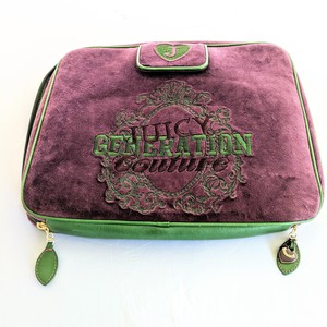 Juicy Couture laptop Case is being swapped online for free