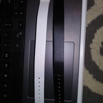 2 Womens Watch Bands for swapable watches Black, White is being swapped online for free