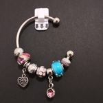 Charm bracelet is being swapped online for free