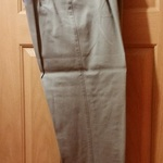 Eddie Bauer khaki tailored slacks, size 10 tall is being swapped online for free