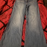 7/8 (fits more 9/10) Maurice's trouser jeans is being swapped online for free