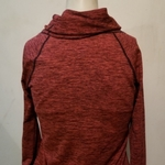 Reebok Cowl Neck Sweater sz 7 is being swapped online for free