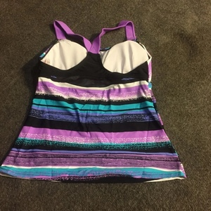 Brand new Swim Tankini is being swapped online for free