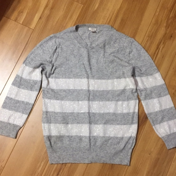 J Crew Merino Wool Blend Sweater is being swapped online for free