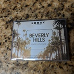 Lorac Beverly Hills eyeshadow blush pallet is being swapped online for free