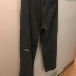 Fleece mod-robes buckle pants authentic  is being swapped online for free