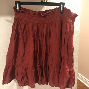 Mossimo Skirt is being swapped online for free