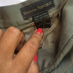 FREE Banana Republic item with a rehash. is being swapped online for free