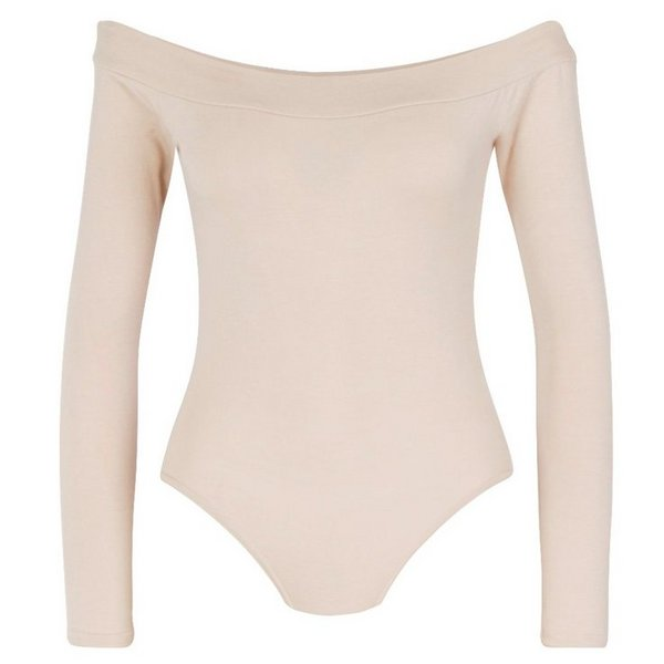 Barely There & Barely Used Bodysuit is being swapped online for free