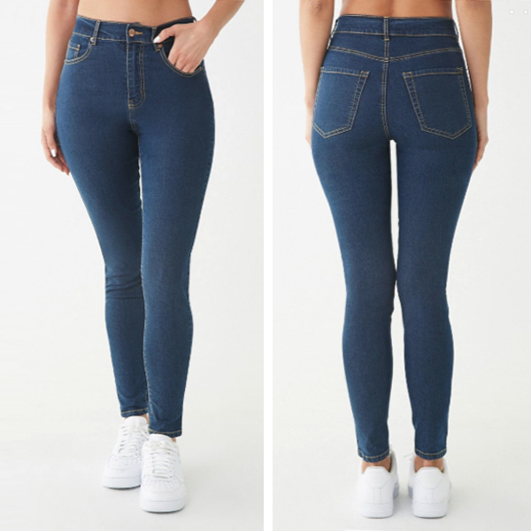 Stretchy Skinnies is being swapped online for free
