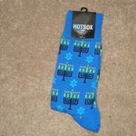 Men's Hot Socks - New in Package - Fits size 10-13 is being swapped online for free
