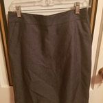 Merona stretch pencil skirt with pockets, Size 2  is being swapped online for free
