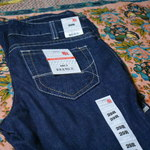 Fire Resistan Ariat work jeans is being swapped online for free