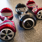 segway for sale is being swapped online for free