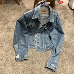 Levi jacket is being swapped online for free