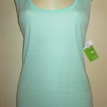 ATHLETIC WORKS ( DRI-FIT ) - Brand New with tags womens sports tanktop ! is being swapped online for free