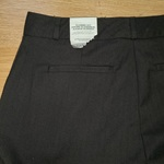 NEW Van Heusen Trousers sz 4 is being swapped online for free