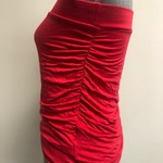 Pink/Red Tube Top size Small is being swapped online for free