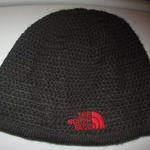 The North Face Beanie Hat is being swapped online for free