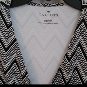 Talbots Dress, Large is being swapped online for free