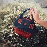 Cute mini Tommy Hilfiger purse is being swapped online for free