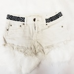 American eagle Festival shorts is being swapped online for free