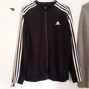 Adidas Jacket is being swapped online for free