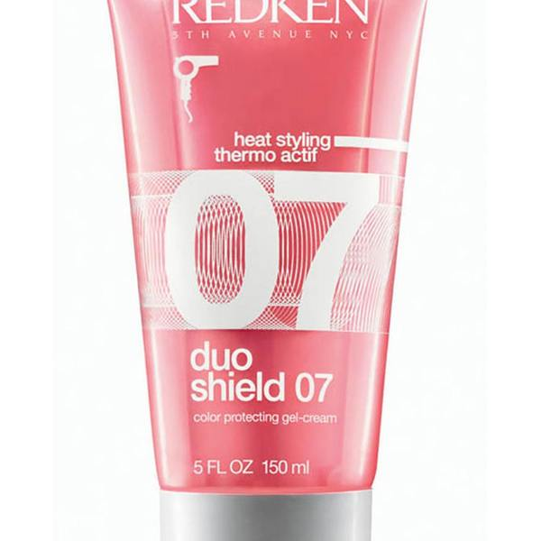 REDKEN- brand New ! Heat protectant  is being swapped online for free