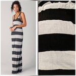 Joie soft striped maxi tank dress is being swapped online for free