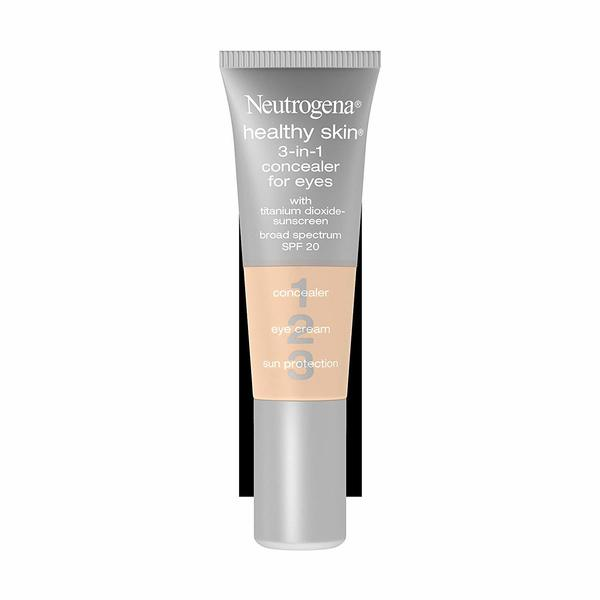 Neutrogena Concealer in Buff and Olay Tinted Moisturizer is being swapped online for free