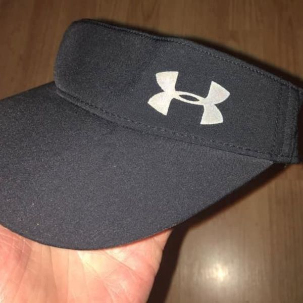 Under Armour womens Cap/Hat is being swapped online for free