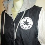 Awesome Reversible Womens Converse Jacket !! is being swapped online for free