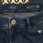 J.Jill Kick Flare 10P Jeans  is being swapped online for free