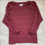 Lightweight Lucky Brand Sweater  is being swapped online for free