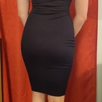 Little black Dress and red dress XS 2pc is being swapped online for free