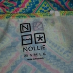 Nollie Bandeau sz S is being swapped online for free