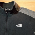 North face 1/4 Zip Sweater Sz S is being swapped online for free