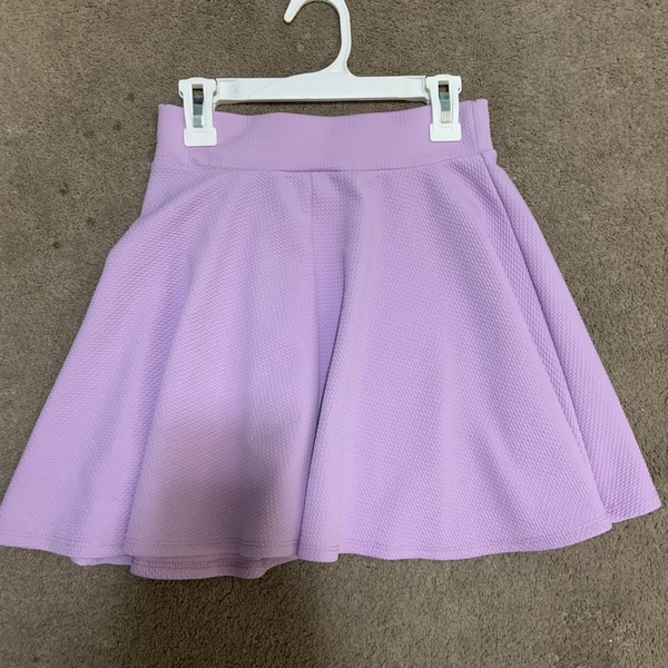 Pastel Pink Skirt is being swapped online for free