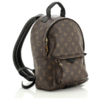 LV backpack  is being swapped online for free