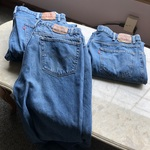 Levi Strauss jeans for sale is being swapped online for free