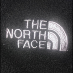 Black and Blue Fleece North Face Jacket is being swapped online for free