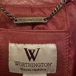 Worthington 100% Genuine Lambskin Coat is being swapped online for free