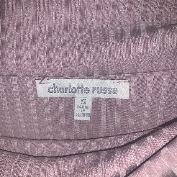 Charlotte Russe Dress  is being swapped online for free